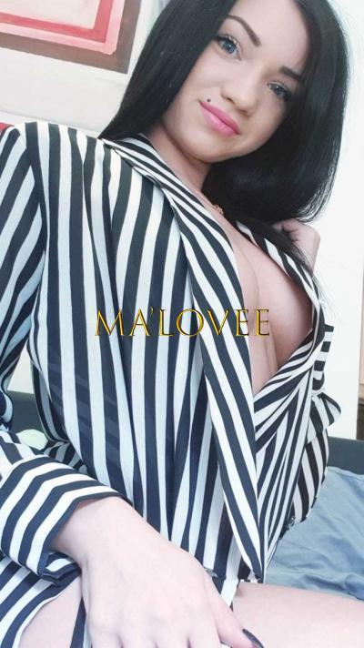 Anastasia from MaLovee