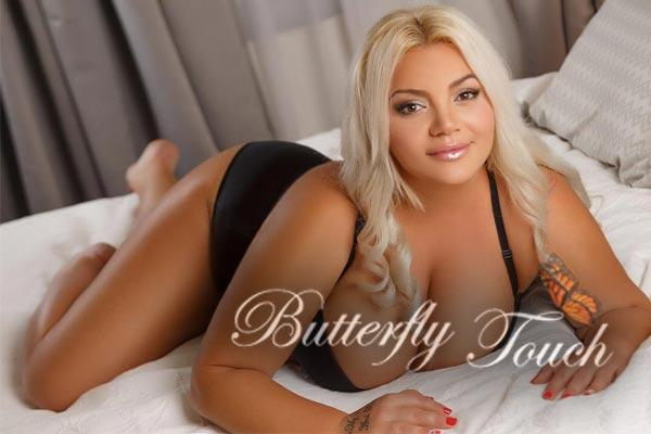 Kataleya from Butterfly Touch