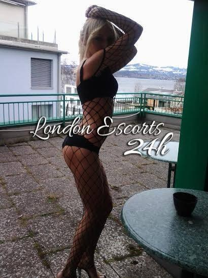Amanda from London Escorts 24h