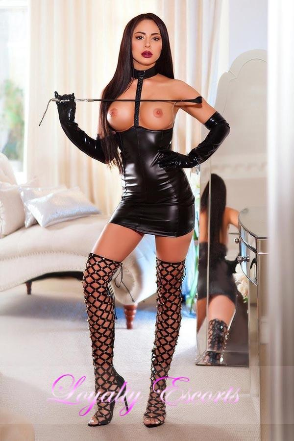 Ruby from Cheap and Chic London Escorts