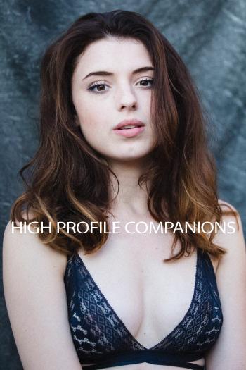 Elizabeth from High Profile Companions